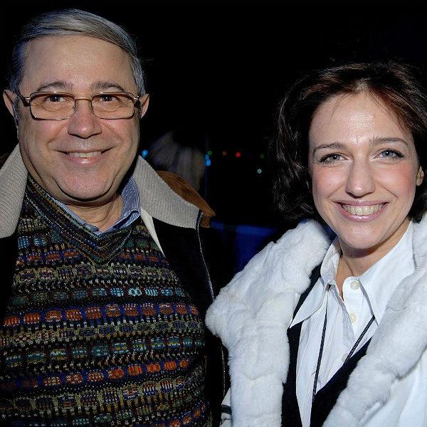 У 74-летнего Петросяна и его молодой жены родился сын.