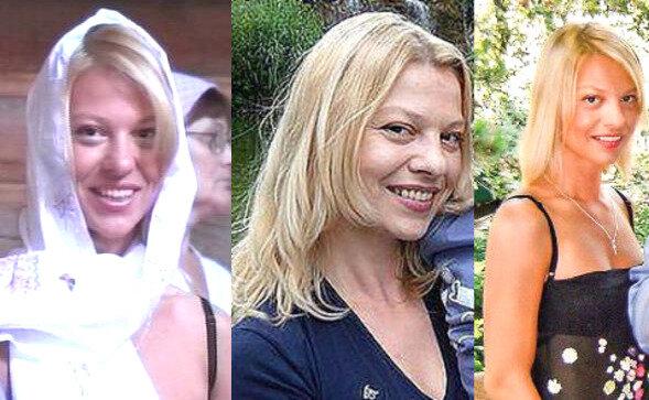 «С лица воду не пить..»: Жены звездных «аполлонов», которые не вписываются в стандарты красоты.